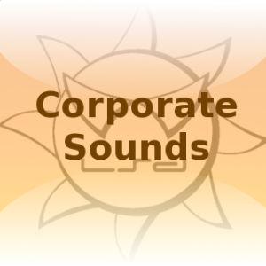 Corporate Sounds