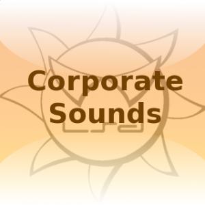 Corporate Sounds